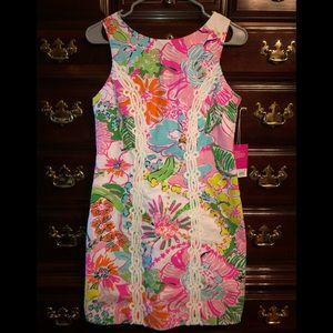 Lily Pulitzer Dress, Size 6, NWT